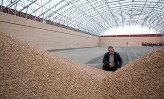 Holland tahab sulgeda ukse Graanul Investi toodangu ees