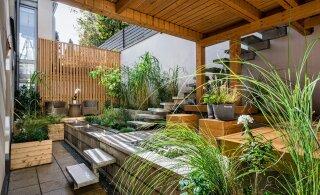 Nipid, mille abil kujundad oma kodutänava kauneima terrassi