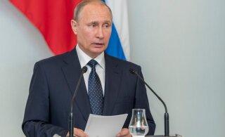 Уволенный губернатор подал в суд на Путина. Разве так можно?
