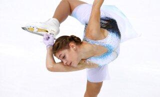 ВИДЕО: Косторная выиграла короткую программу с мировым рекордом