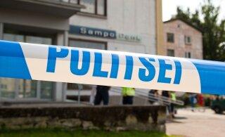 Причина смерти найденной в Вильянди девушки неясна. Что известно в данный момент?