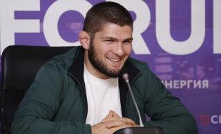 Хабиб Нурмагомедов победил Ольгу Бузову. Пока только в Instagram
