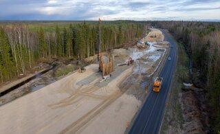 Rail Balticu tarbeks on Eestis omandatud vaid 32 maatükki