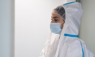 Исследование ТУ: даже у переболевших коронавирусом в легкой форме спустя полгода нарушено качество жизни