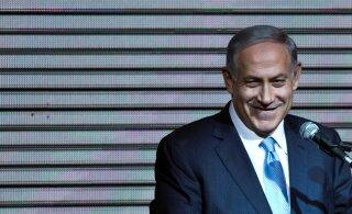 Премьеру Израиля предъявили обвинения в коррупции