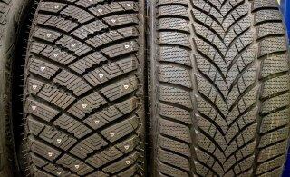 Специалист по продаже шин рассказал, чем опасна дешевая зимняя резина