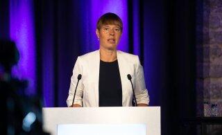 Керсти Кальюлайд вышла во второй тур выборов генсека ОЭСР