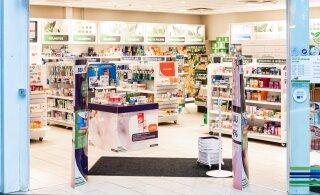 NIMEKIRI | 25 apteeki sulgesid reformi järel uksed, 468 jätkavad tööd