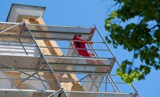 Leedukad hädas: ehitussektor on verest tühjaks lastud- kolmandate riikide töötajad lahkunud, töötegijaid pole ja hinnad tõusevad
