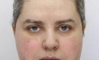 Полиция просит помощи в поисках 46-летней Александры: без помощи окружающих она может попасть в беду