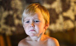 Neid nelja soovitust järgides teed lõpu pidevale lastega vaidlemisele