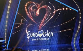 Eurovisioon rändab Ameerikasse! Lauluvõistlus toimub 2021. aastal