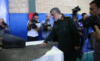 Иран угрожает возможностью ракетного удара по базам США