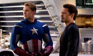Mida toob endaga kaasa Marveli Kinouniversumi tulevik?