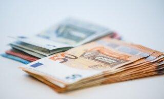 Klienditeenindajatest arendajateni: missugust palka pakutakse populaarsetel ametitel?