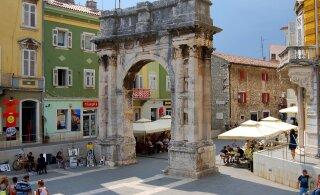 Hea hinnaga Horvaatiasse: edasi-tagasi otselennud Helsingist Pulasse, Spliti ja Dubrovnikusse alates 119 eurost
