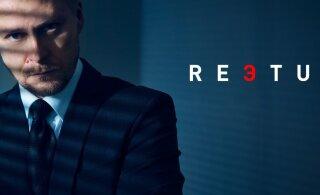 """ETV-s alustab homme kodumaine spioonidraama """"Reetur"""""""