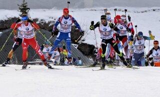 СЕГОДНЯ: Кто выиграет биатлонную эстафету? Франция, Норвегия, а может Россия?