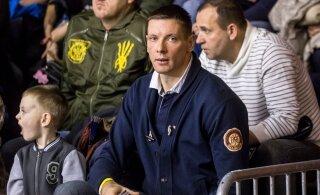 Eesti U17 koondis kaotas Ukrainale kuivalt