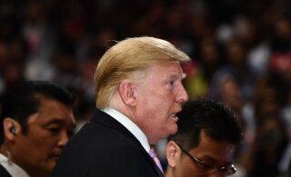 Meghan Markle keeldub Donald Trumpi visiidil osalemisest