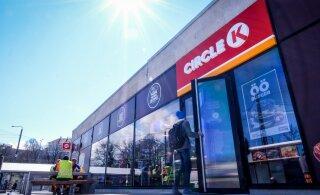 Circle K начнет продавать моторный бензин, который не содержит этанол