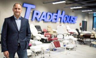 Eesti suurim ilukaubamaja, mis panustab peale äritegevuse ka inimestesse, kultuuri ja ühiskonda