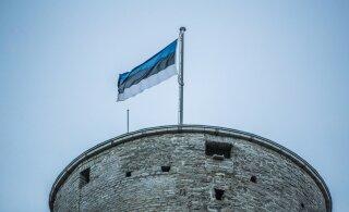 Põltsamaa kutsub Eesti lipu sünnipäeva puhul moodustama maailma suurimat sinimustvalget