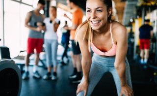 Treener soovitab: seda treeningvahendit kasutades võivad naised saada võimsa orgasmi
