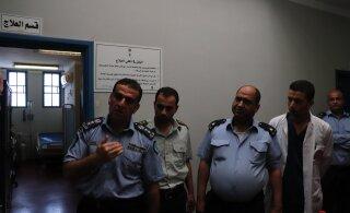 Rahanappuses Palestiinat ähvardab tänavu julgeolekuvaakum