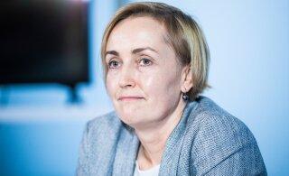 Кристина Каллас: кто-нибудь знает развитую страну Европы, которая собирает клубнику своими силами?