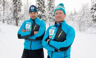 Alaver ja Veerpalu arvati olümpiakomiteest välja, uue liikmena võeti vastu Eesti Castingu Liit