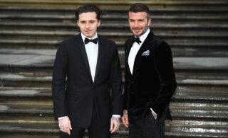Brooklyn Beckham on kihlatud! Paari suhe on kestnud seitse kuud