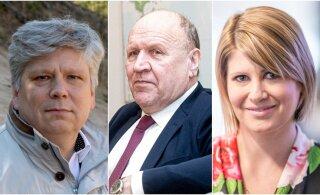 Mart Helme abielureferendumit taunivate isamaalaste kohta: tuleks kaaluda nende välja vahetamist