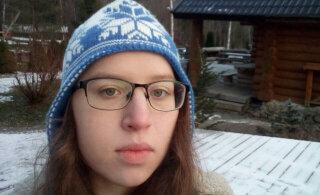 Поиски 17-летней Софии продолжаются. Жизнь и здоровье девушки могут быть в опасности