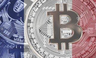 Prantsusmaa soovib, et kogu Euroopa Liit võtaks vastu nende krüptovaluuta eeskirjad