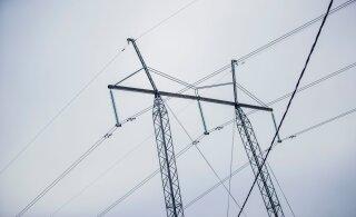 Käsmu ja osa Võsust on käpardliku kaevetöö pärast teist päeva elektrita