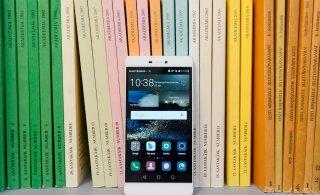 Huawei лишилась возможности выпускать устройства с поддержкой карт памяти SD и microSD
