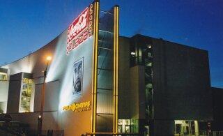 Forum Cinemas kutsub Tallinna Uue Linna Päevade raames kinno ekskursioonile!