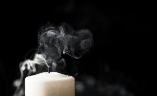 В Пярнумаа в ДТП погиб 48-летний мужчина