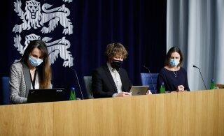 VIDEO, BLOGI ja FOTOD | Eesti saab vähem vaktsiine kui vaja oleks. Tanel Kiik: Pfizeri suhtlus pole olnud läbipaistev