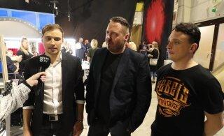 VIDEO | Eesti muusika karika võitnud Shanon: me polnud nii regulaarselt juba aastaid proove teinud
