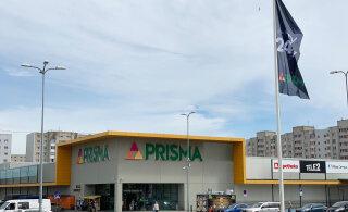 Tänasest saab ka Narvas öösel saia osta! Prisma avab Narva hüpermarketi ööpäevaringselt