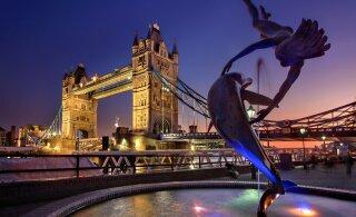 Mine kindlasti! Laupäevane reisihommik pakub võimalust lähemalt tutvuda Londoniga