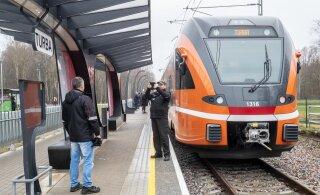 Turbas peatus rong pärast 24 aastat vaikust