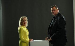 OTSESAADE | Vilja Kiisler küsib, Raivo Aeg vastab: mis see teile maksma on läinud, et Mart Järvik saaks minister olla?