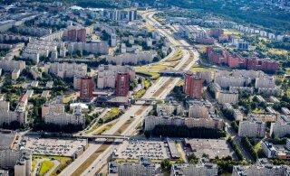 ИССЛЕДОВАНИЕ | В Ласнамяэ цены на квартиры упадут, а в Копли — вырастут