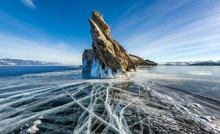 ГАЛЕРЕЯ| Дух захватывает! Смотрите, какие невероятно красивые фотографии выиграли в главном фотоконкурсе России