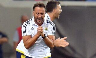 Arsenal ja Everton jahivad sama peatreenerit