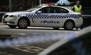 Подсудимым австралийцам не удалось свалить вину за убийство на эстонцев