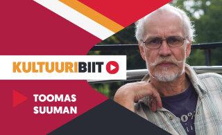 KULTUURIBIIT | Näitleja Toomas Suumani playlist